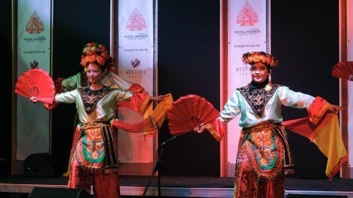Virtual Festival Indonesia 2020 Perth Pikat Jejaring Turis dan Bisnis di Australia