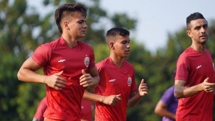 Banding Diterima PSSI, Persija Jakarta Sandang Status Klub Profesional AFC
