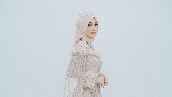 Pede Berhijab, Influencer Astya Haniefa Ikuti ajang Putri Hijab Indonesia 2020