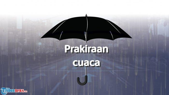 BMKG Peringatan Dini Cuaca Ekstrem Minggu, 2 Agustus 2020: Sebagian Wilayah Hujan Lebat hingga Angin