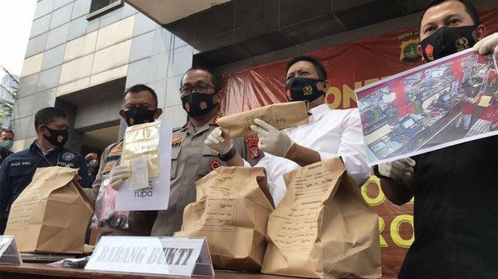 Polisi Menduga Yodi Prabowo Bunuh Diri