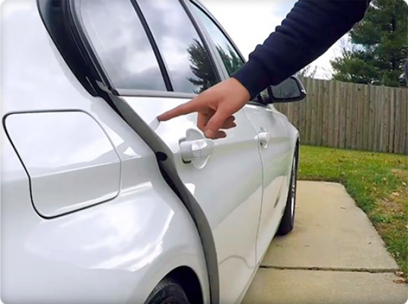 3 Cara Mudah Merawat Pintu Mobil Agar Awet